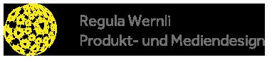 Regula Wernli, Produkt- und Mediendesign